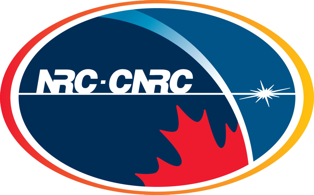 NRC-CNRC Logo
