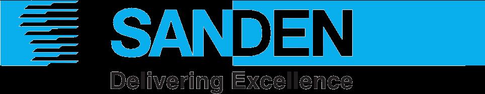 Sanden Logo