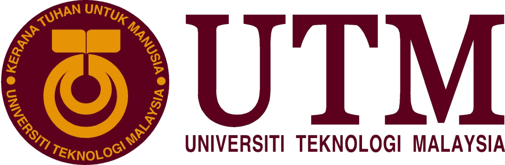 Universiti Teknologi Malaysia Logo